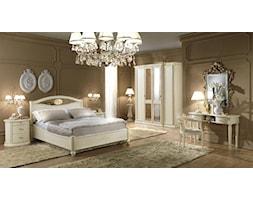 Produkt Sypialnia Siena Avorio oferowany przez firmę Rad-Pol meble stylowe