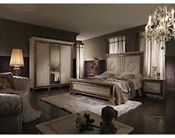 Produkt Sypialnia Raffaello oferowany przez firmę Rad-Pol meble stylowe