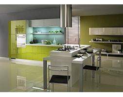 Produkt Kuchnia Lux oferowany przez firmę Rad-Pol Kuchnie
