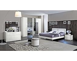 Sypialnia Dama Bianca oferowany przez firmę Rad-Pol Meble Stylowe