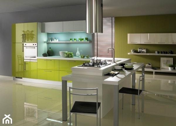 Produkt Kuchnia Lux oferowany przez firmę Rad Pol Kuchnie   -> Kuchnia Lux Forte