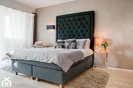 Jak urządzić przytulną sypialnię na jesień?
