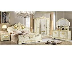 Produkt Sypialnia Leonardo oferowany przez firmę Rad-Pol meble stylowe