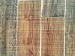 Pracownia Unique Wood Design - Producent