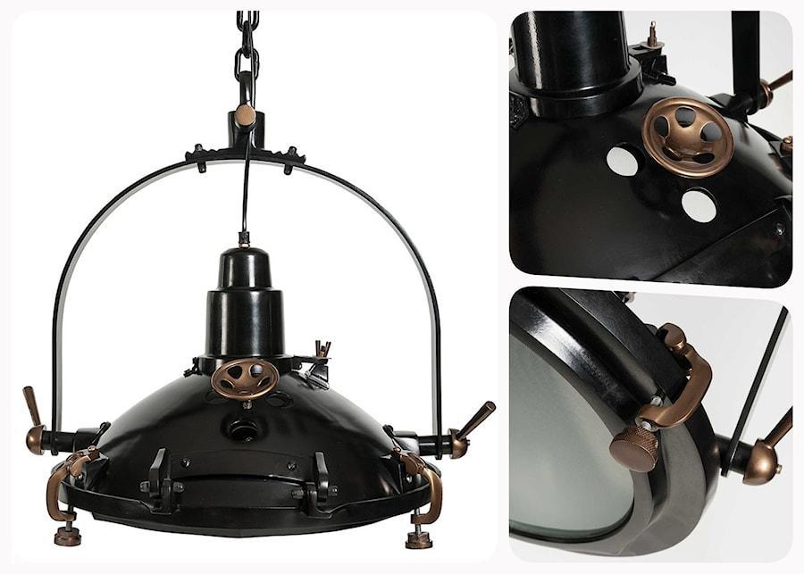 Lampa Sufitowa Belldeco Gabinet Reflektor Zdjęcie Od