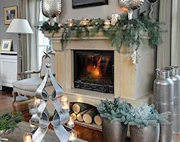 Dekoracje na Święta Bożego Narodzenia - zdjęcie od Niemajakwdomu.com