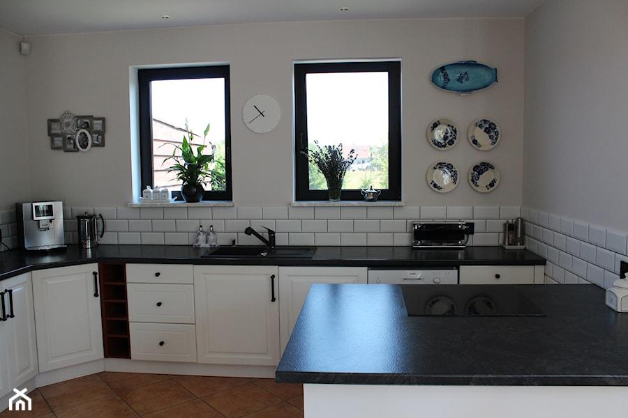 Kuchnia po remoncie  zdjęcie od promonote -> Kuchnia Po Remoncie Inspiracje