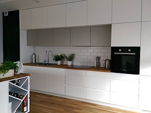 Meble kuchenne od Miroll Zielona Góra- zobacz na SuperStolarz.pl - zdjęcie od SuperStolarz.pl