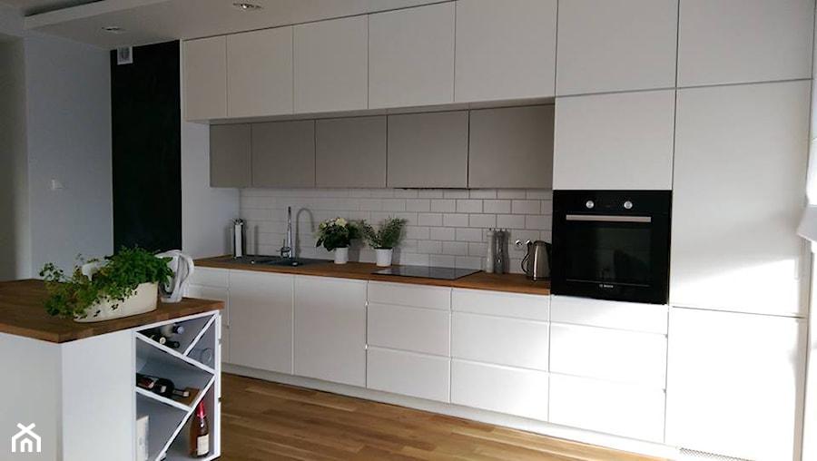 Meble kuchenne od Miroll Zielona Góra zobacz na   -> Kuchnia Ikea Zielona