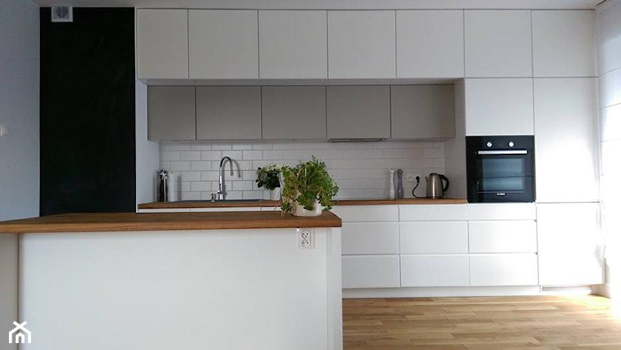 Meble kuchenne od Miroll Zielona Góra zobacz na   -> Kuchnia Na Wymiar Zielona Góra