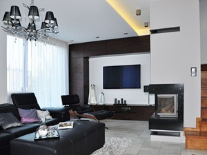 Dom 120 m2 w Warszawie
