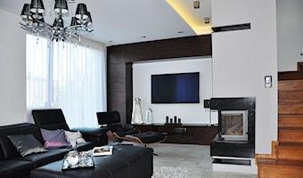 CUBE Interior Design - Architekci & Projektanci wnętrz