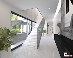 Schody+-+zdj%C4%99cie+od+CUBE+Interior+Design