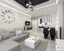 Mały Salon Aranżacje Pomysły Inspiracje Homebook