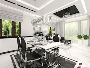 CUBE Interior Design - Architekt / projektant wnętrz