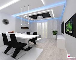 Jadalnia+-+zdj%C4%99cie+od+CUBE+Interior+Design