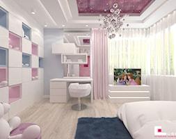 Pok%C3%B3j+dziecka+-+zdj%C4%99cie+od+CUBE+Interior+Design