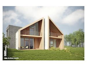 GÓRSKI CHMIELEWSKA ARCHITEKCI - Architekt budynków