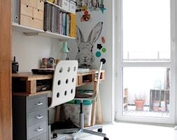 """Kącik biurowy """"Po"""" - zdjęcie od Enjoy Your Home"""