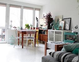 """Jadalnia """"Po"""" - zdjęcie od Enjoy Your Home"""