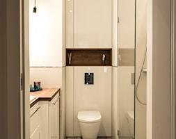 Apartament - Garnizon - Łazienka, styl nowoczesny - zdjęcie od Autors.KA - Homebook