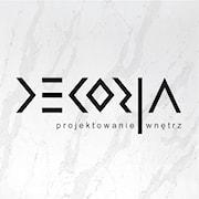 Decoria - Architekt / projektant wnętrz