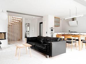 Loft Kolasiński - Architekt / projektant wnętrz