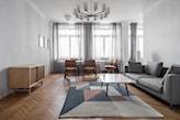 Salon - zdjęcie od Loft Kolasiński - Homebook