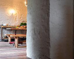 Kuchnia, styl vintage - zdjęcie od Loft Kolasiński
