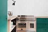 Kuchnia - zdjęcie od Loft Kolasiński - homebook