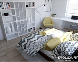 Sypialnia+-+zdj%C4%99cie+od+EVOLUXURY+DESIGN+ARKADIUSZ+JASKOLSKI