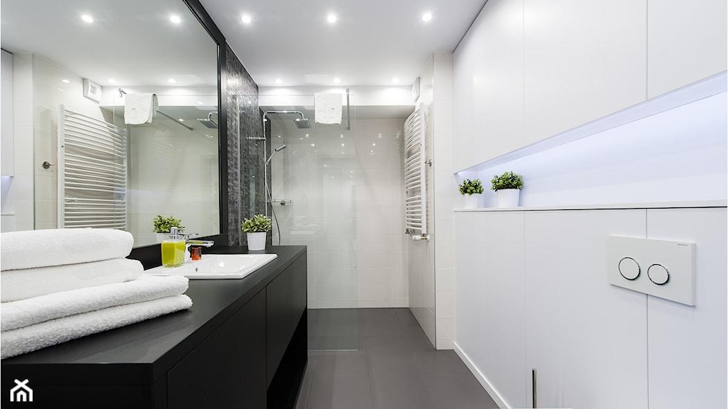 Jak Urządzić Wąską łazienkę Homebook