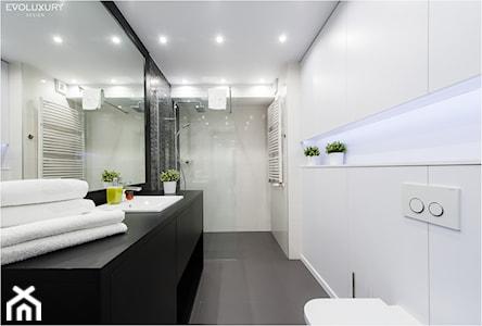 Jak urządzić wąską łazienkę?