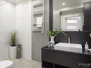 Funkcjonalna łazienka - 10 projektów
