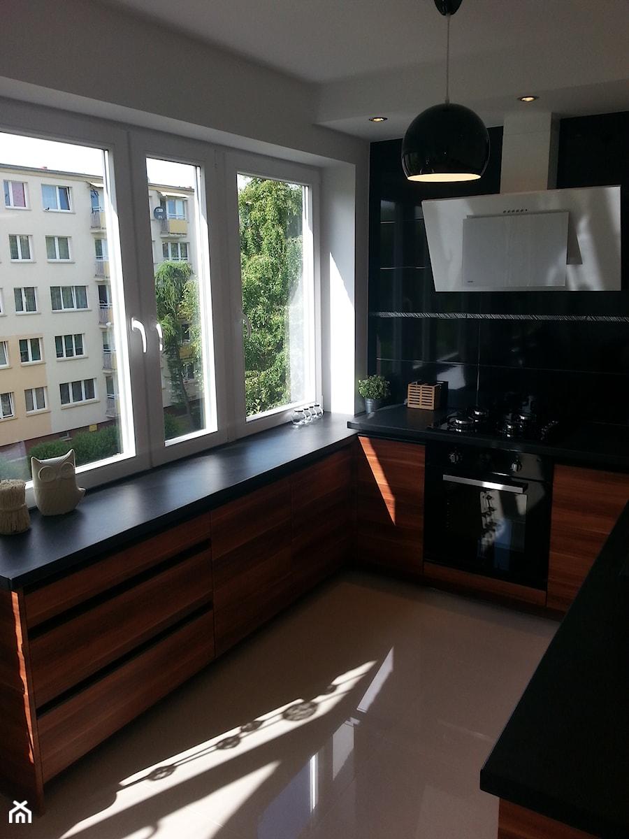 Kuchnia po remoncie  zdjęcie od Joanna Tołwińska -> Kuchnia Po Remoncie Inspiracje