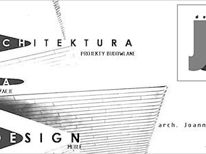 JW designer - Architekt budynków