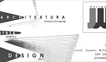JW designer - Architekci & Projektanci budynków