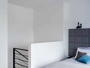 Mieszkanie III w zabudowie wielorodzinnej, Szczecin - zdjęcie od SAŁATA-Pracownia Architektury Wnętrz
