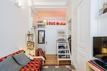 Mikromieszkania - kompaktowe mieszkania przyszłości