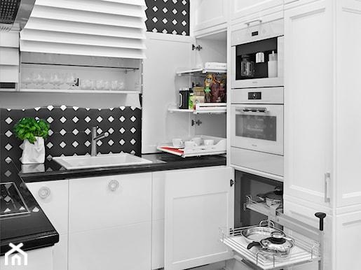 Jak Urzadzic Mala Kuchnie W Bloku Zobacz Sprytne Rozwiazania Homebook