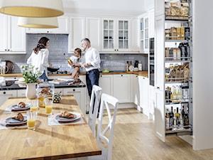 Organizacja w kuchni – jakie systemy przechowywania sprawdzają się najlepiej?