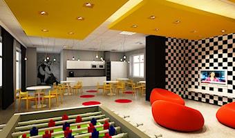 Studio Aranżacja - Architekci & Projektanci wnętrz