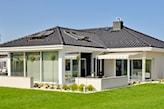 W Amarantusach - zdjęcie od Abakon - kompleksowa budowa domów - homebook