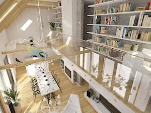Abakon - kompleksowa budowa domów - Firma remontowa i budowlana