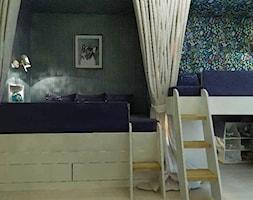 Pokój bliźniaczek - zdjęcie od Joanna Michniuk