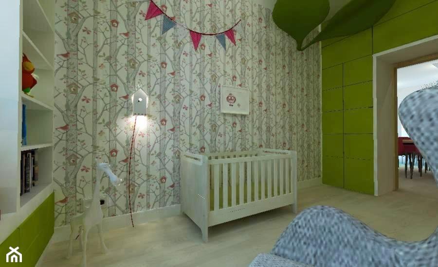 Pokój maluszka - zdjęcie od Joanna Michniuk