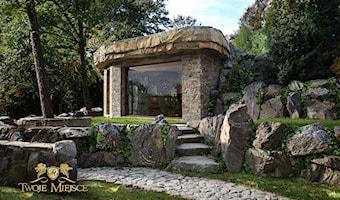 TwojeMiejsce - Architekci & Projektanci krajobrazu i ogrodów
