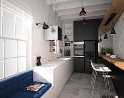Nowoczesne Kuchnie Do Zabudowy Projekty I Wystroj Wnetrz Galeria