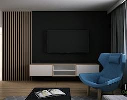 Projekt+domu+jednorodzinnego+w+Wolbromiu+-+zdj%C4%99cie+od+InDecor