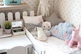 Pokój dziecka - zdjęcie od karolina0606 - Homebook